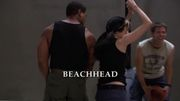 Episode:Beachhead