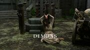 Episode:Demons