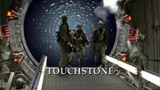 Episode:Touchstone