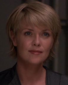 Samantha Carter (Replicator) in Stargate SG-1 Season 8.jpg