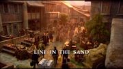 Episode:Line in the Sand