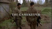 Episode:The Gamekeeper