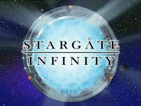Illustration of the Stargate Infinity article