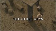Episode:The Other Guys