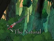 Episode:The Natural
