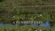 Episode:A Hundred Days
