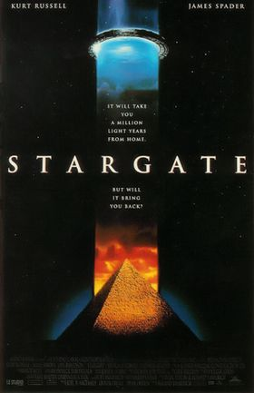 Illustration of the Stargate (film) article