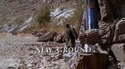 Episode:New Ground