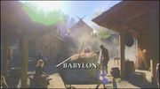 Episode:Babylon