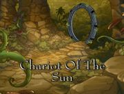 Episode:Chariot of the Sun