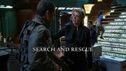 Episode:Search and Rescue