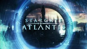 Illustration of the Stargate Atlantis article