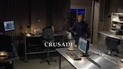 Episode:Crusade